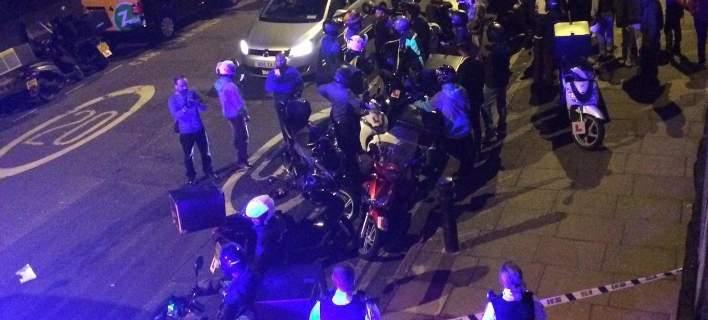 Επιθέσεις με οξύ στο Λονδίνο. Συνελήφθη ένας έφηβος
