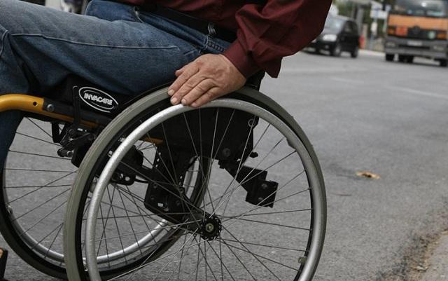 Αγανάκτηση από το αναπηρικό κίνημα