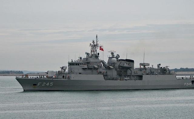 Υπ. Άμυνας Κύπρου: Δεν υπάρχει λόγος ανησυχίας για τις κινήσεις της Τουρκίας