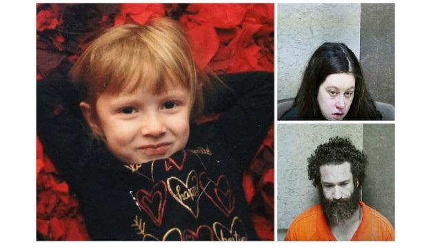 Φριχτός θάνατος για 4χρονο αγγελούδι. Την έδεναν με μονωτική ταινία στο κρεβάτι