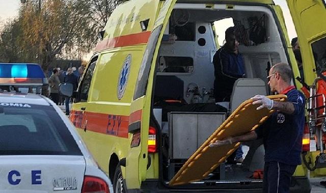 Τροχαίο δυστύχημα με δύο νεκρούς κοντά στην Κυπαρισσία