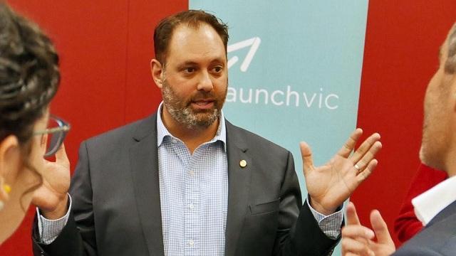 Με βολιώτικες ρίζες ο υπουργός Εμπορίου της Μελβούρνης