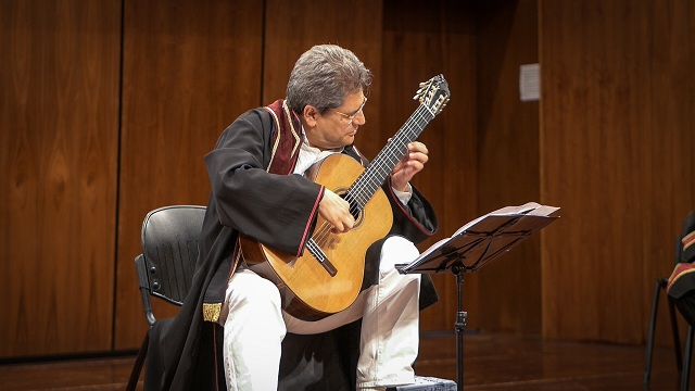 Σαράντα χρόνια... μουσικής διαδρομής