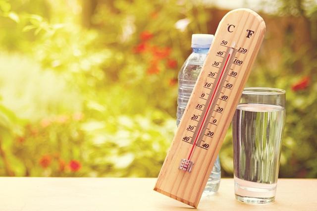 Ηρωες της καθημερινότητας: Καύσωνας χειμώνα... καλοκαίρι
