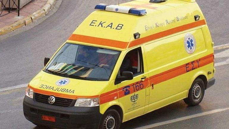 Πτώμα άνδρα εντοπίστηκε στην Καλαμαριά Θεσσαλονίκης