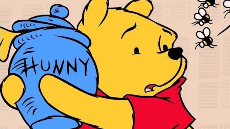 Απαγορεύτηκε ως «παράνομο περιεχόμενο», ο Γουίνι το αρκουδάκι