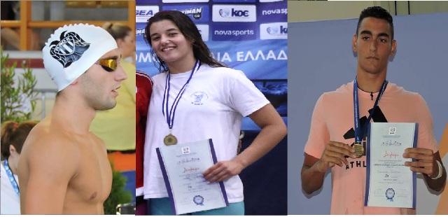 Δεύτερη θέση στην Ελλάδα η Νίκη Βόλου σε Παίδες-Κορασίδες και Παμπαίδες-Παγκορασίδες Α'- Β'