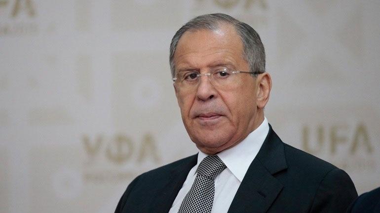 Λαβρόφ: Η κατάσχεση της διπλωματικής ιδιοκτησίας είναι ληστεία