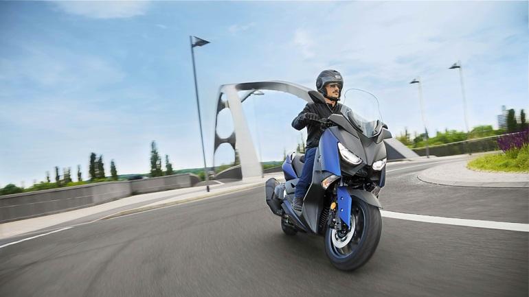 Νέο Yamaha X-Max 400: έρχεται άμεσα, δείτε τι αλλάζει!