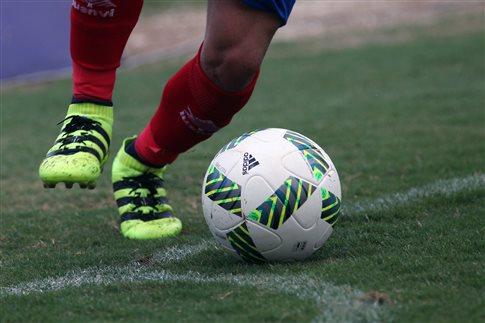 Το ποδόσφαιρο βοηθά τους εφήβους να οικοδομήσουν γερά οστά
