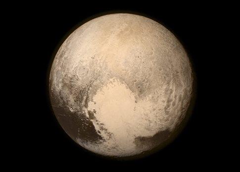 NASA: Επετειακά βίντεο από την ιστορική αποστολή στον Πλούτωνα