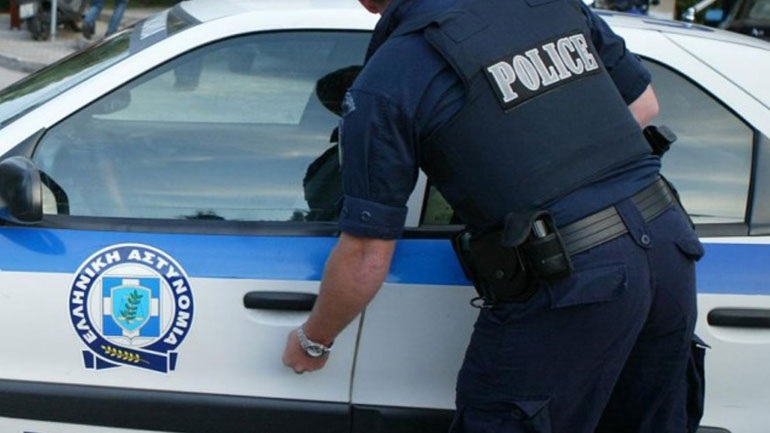 Ένοπλη ληστεία σε τράπεζα στην Καλαμαριά Θεσσαλονίκης