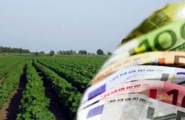 Μύλος στα Φάρσαλα με τους ελέγχους σε αγρότες