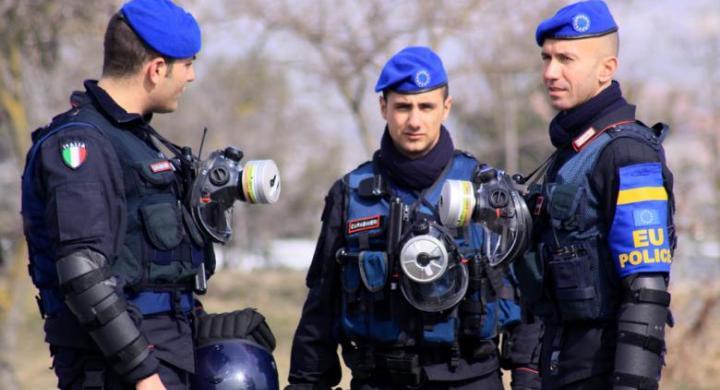 Συλλήψεις για ξέπλυμα βρώμικου χρήματος στη Σικελία