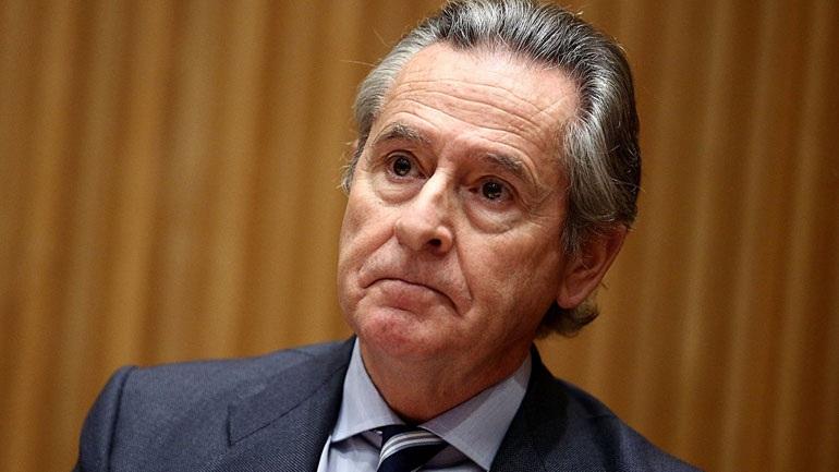 Ισπανία: Θάνατος-μυστήριο πρώην επικεφαλής τράπεζας