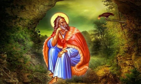 Γιατί χαρακτηρίστηκε ο προφήτης Ηλίας προστάτης των γουνοποιών