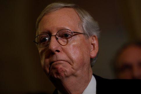 Πολιτικό μασάζ στους γερουσιαστές για να καταργήσουν το Obamacare