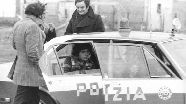 Ιταλία: Πέθανε ο Πίνο Πελόζι - Είχε καταδικασθεί ως δολοφόνος του Πιέρ Πάολο Παζολίνι