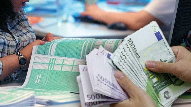 Τα πρόστιμα και οι λοιπές χρηματικές κυρώσεις για εκπρόθεσμες δηλώσεις