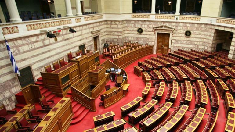Στη Βουλή το νομοσχέδιο για την τριτοβάθμια εκπαίδευση -Στις 31 Ιουλίου η συζήτηση στην Ολομέλεια