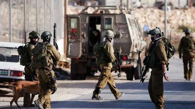 Τρεις Παλαιστίνιοι νεκροί από σφαίρες στην Ιερουσαλήμ και τη Δυτική Όχθη