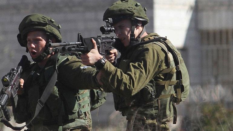 Ο στρατός συνέλαβε τον αδελφό του Παλαιστίνιου που σκότωσε τρεις Ισραηλινούς