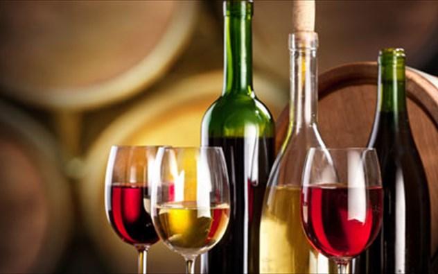 Μονοπάτια Κρασιού στην Αργαλαστή