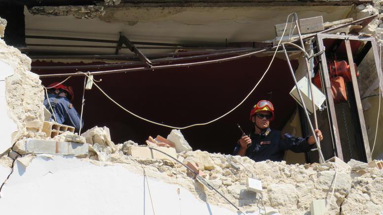 Ο μοναδικός σεισμός των 8 ρίχτερ που χτύπησε την Ελλάδα: που & πότε έγινε