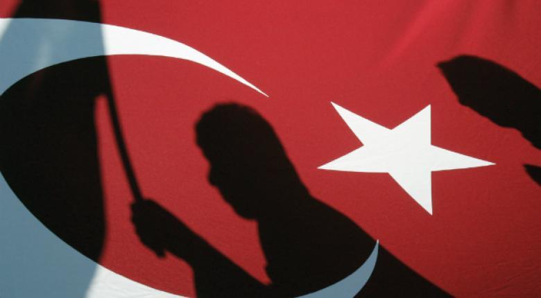 Τουρκία: Σύλληψη δύο ακόμη ακτιβιστριών για τα ανθρώπινα δικαιώματα