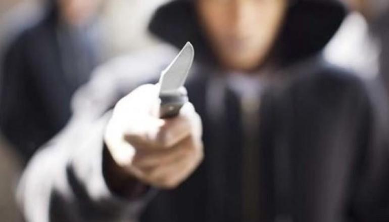Οινόφυτα: 17χρονος επιτέθηκε με μαχαίρι σε τρία άτομα στο κέντρο φιλοξενίας προσφύγων