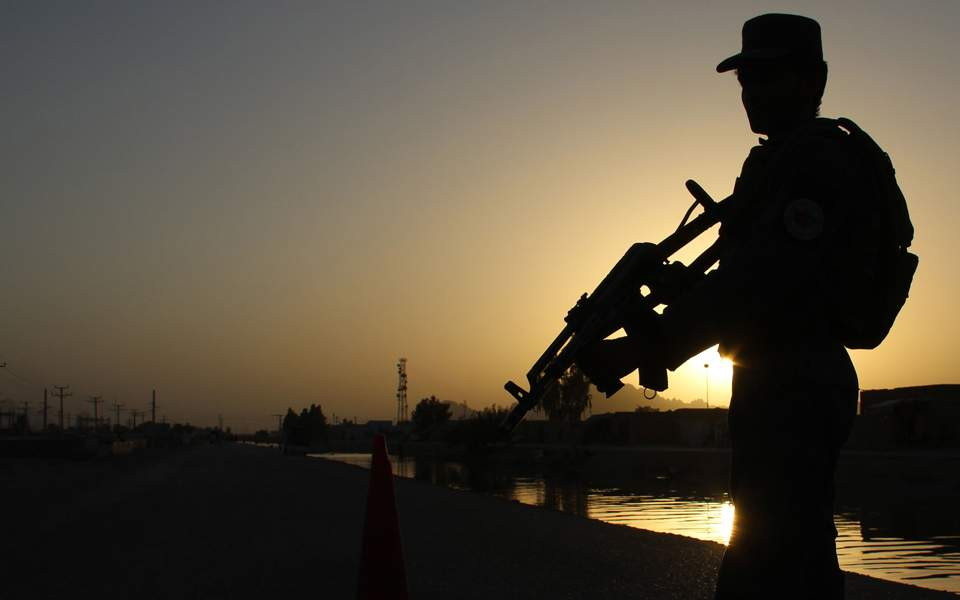 Αφγανιστάν: Tουλάχιστον 35 νεκροί από έκρηξη παγιδευμένου αυτοκινήτου