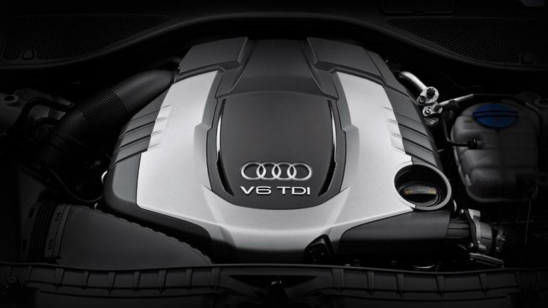 Aναβάθμιση λογισμικού σε 850.000 αυτοκίνητα diesel της Audi