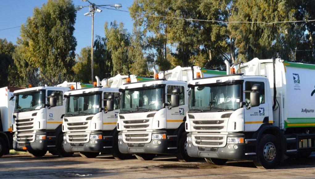 Έναντι 76.534€ ασφαλίζει για δύο χρόνια τα οχήματά του ο δήμος Βόλου