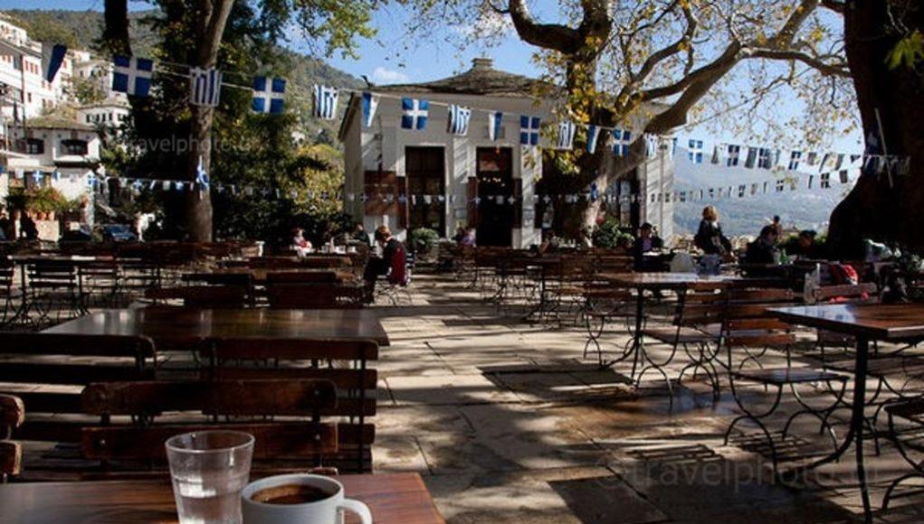 Δεν εγκρίθηκε η μείωση μισθώματος σε δημοτικό καφενείο στη Μακρινίτσα