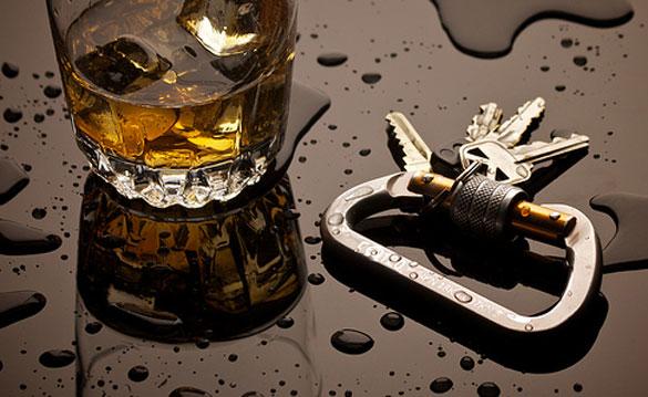 Μεθυσμένος προκάλεσε τροχαίο υλικών
