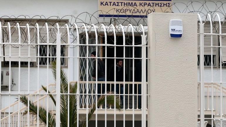Αρχίζει την Τρίτη η κατεδάφιση των γυναικείων φυλακών Κορυδαλλού