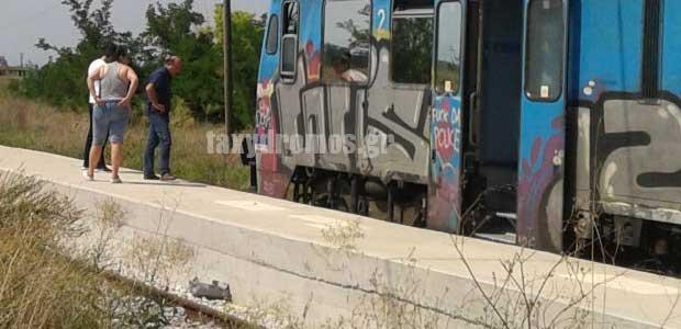 Ταλαιπωρία για επιβάτες ΟΣΕ- Εμεινε από τρένο & λεωφορείο!