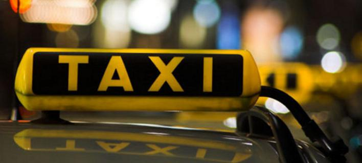 Εξετάσεις για άδεια οδήγησης ταξί