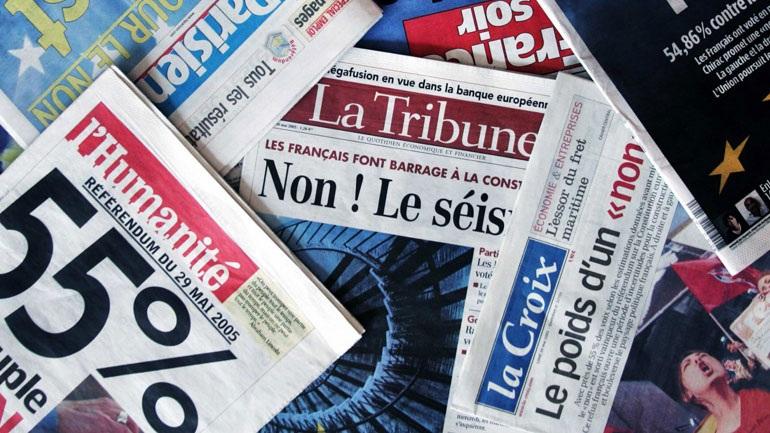 Ο γαλλικός Τύπος για την έξοδο της Ελλάδας στις αγορές