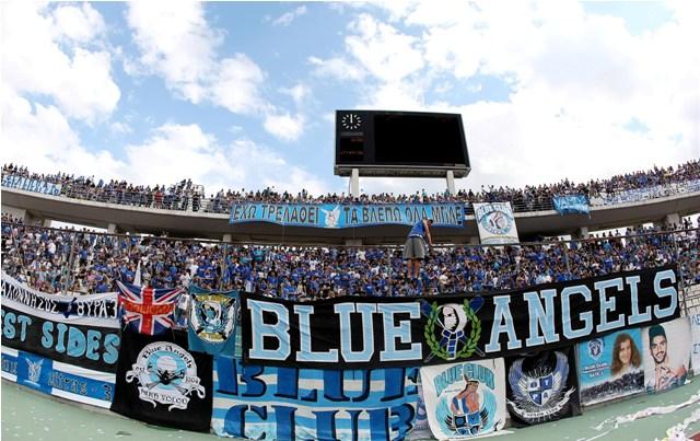 Από σήμερα τα διαρκείας για την ομάδα ποδοσφαίρου της Νίκης Βόλου στο Πανθεσσαλικό