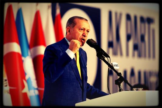 Ερντογάν: Θα πάρουμε τους S-400 από τη Ρωσία - Η αναφορά στην Ελλάδα & η επίθεση στις ΗΠΑ!