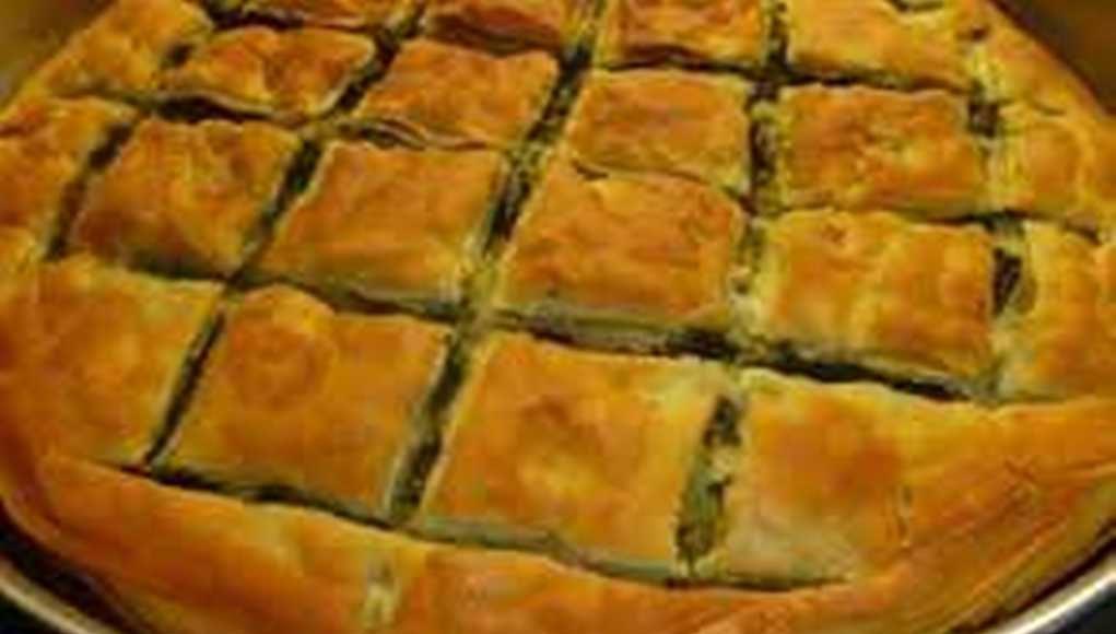 Καρδίτσα: 4η Γιορτή Πίτας στην Πασχαλίτσα