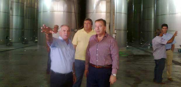 Η «Δήμητρα» απαίτησε κατάργηση του ειδικού φόρου στο κρασί
