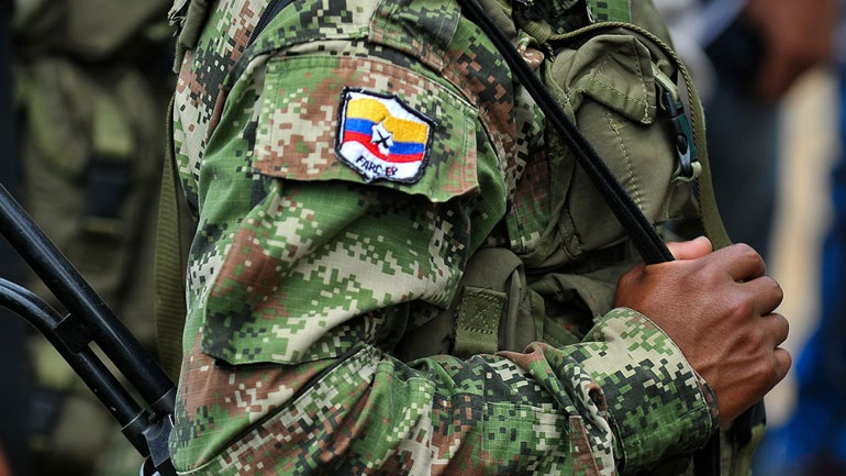 Kολομβία: Οι FARC κατήγγειλαν σχέδιο δολοφονίας εννέα μελών
