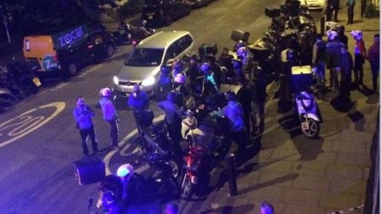 Νέες επιθέσεις με καυστική ουσία στο Λονδίνο – Τραυματίστηκαν δύο έφηβοι