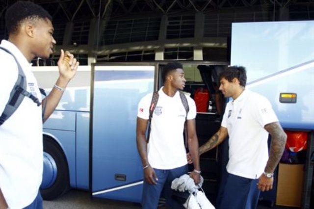Έφυγε για Καρπενήσι η Εθνική εν όψει Ευρωμπάσκετ