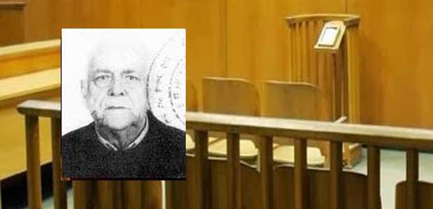 Ποινές κάθειρξης 12 έως 19 έτη - Ληστεία με θύμα 91χρονο