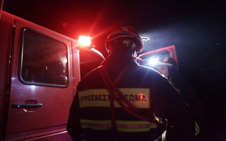 Άκαρπες παραμένουν οι προσπάθειες για τον εντοπισμό του αεροσκάφους στη Λάρισα