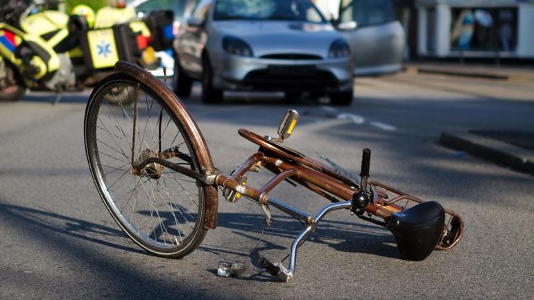 Καμένα Βούρλα: Μοιραία η πτώση από το ποδήλατο για 9χρονο