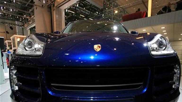 Γερμανία: Ανακαλούνται 22.000 Porsche που έφεραν παράνομο λογισμικό